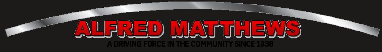 Alfred Matthews - Partner of Farmers Market, Modesto Certified Farmers Market